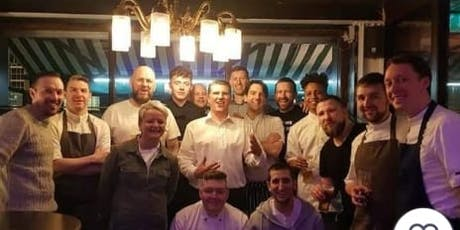Irish & UK Best Chefs Mentoring Our Future Chefs tickets