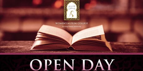 Open Day tickets