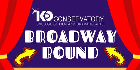 BROADWAY BOUND: A day of professional Musical Theatre Workshops tickets