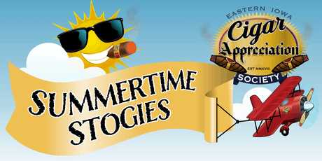 EICAS Summer Stogies! tickets