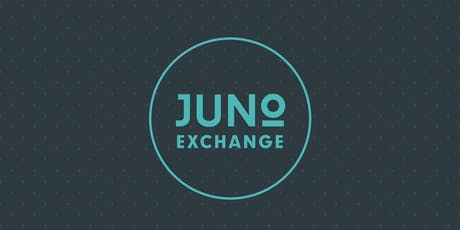 JUNO Exchange - Invest for your Generation tickets