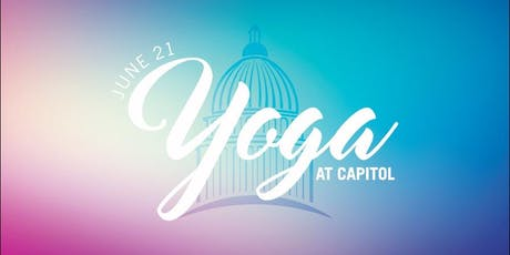 International Day of Yoga 2019 Celebrations - Capitol tickets