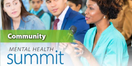 2019 VA and Community Mental Health Summit tickets