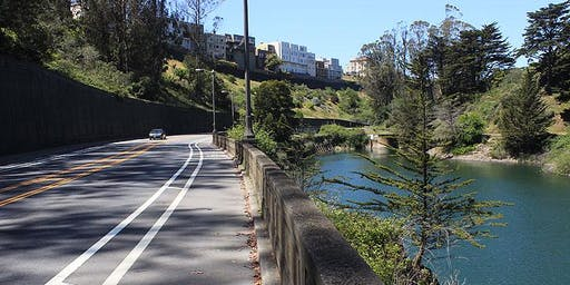 Walking the 49 Mile Scenic Walk: Golden Gate Park's East End to Twin Peaks
