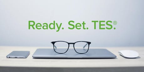 TES Basic Certification tickets