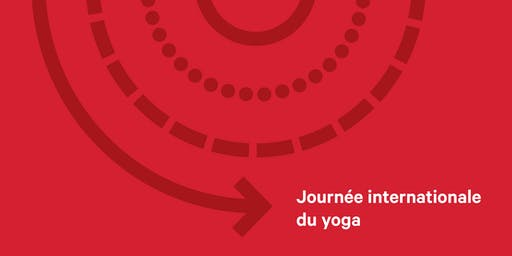 Journey internationale de Yoga