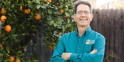 20th Annual Fruit Tree Program Kicks Off in Phoenix