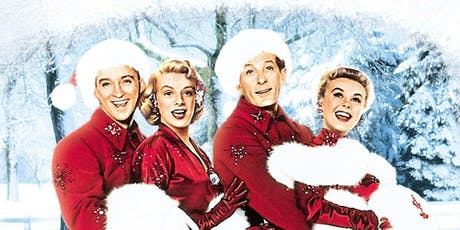 White Christmas Film Screening tickets