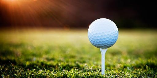 People & Resources Golf Tournament