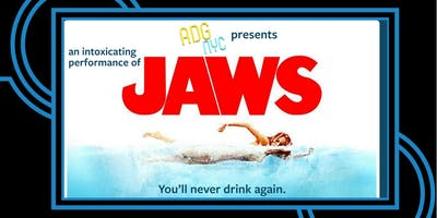 A Drinking Game NYC: Jaws