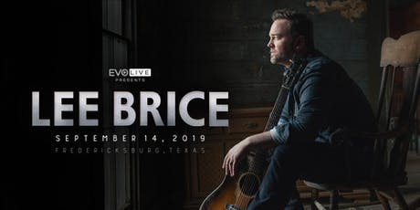 Lee Brice tickets