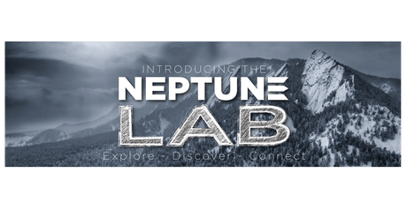 The Neptune LAB – a new product discovery experience tickets