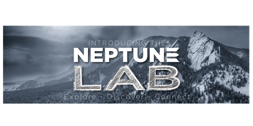 The Neptune LAB – a new product discovery experience