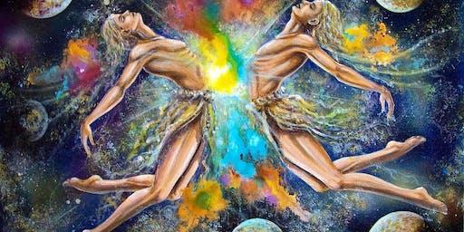 Zodiac Energy Empowerment Series (Gemini Class)