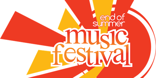 End of Summer Music Festival