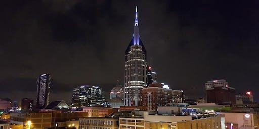 SOPE Nashville Chapter -Summer 2019 Meeting