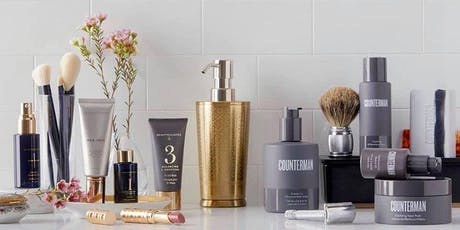 Clean Beauty: A Beauty Counter Pop-Up tickets