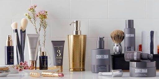 Clean Beauty: A Beauty Counter Pop-Up