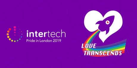 Intertech @ Pride in London 2019 tickets