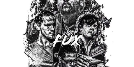 529 Fux All Night! tickets