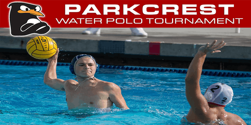 2nd Annual Parkcrest Water Polo Tournament