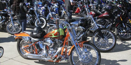 Big Bike Weekend tickets
