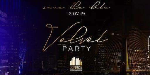VELVET PARTY
