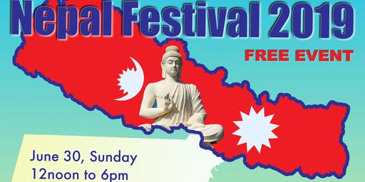 NEPAL Festival 2019 at Somerville, MA
