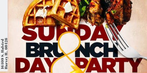 SoulfulSundays Brunch & Day Party