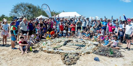 Green Island Clean Up (Moreton Bay) 2019 - Supported by Seaworld Research & Rescue Foundation tickets