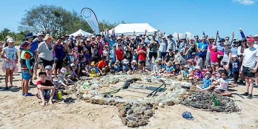 Green Island Clean Up (Moreton Bay) 2019