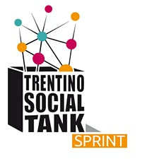 Trentino Social Tank logo