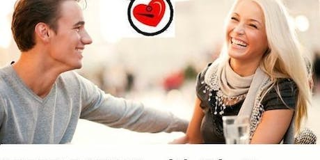 Speed Dating Long Island Singles Ages 38-53 tickets