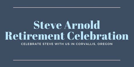 Steve Arnold Retirement Celebration tickets