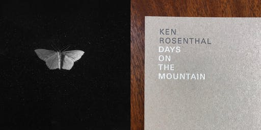 Ken Rosenthal Lecture and Book Signing