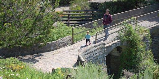 East Bay: Tilden's Botanical Garden