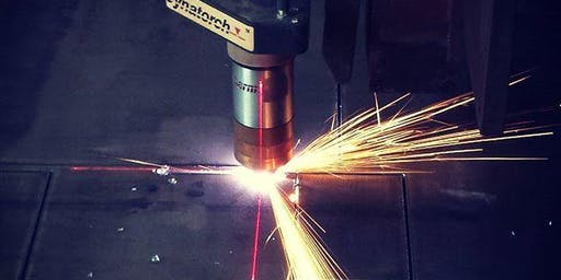 CNC Plasma Training Class