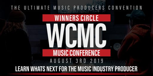 Winners Circle Publishing Music Producer Conference