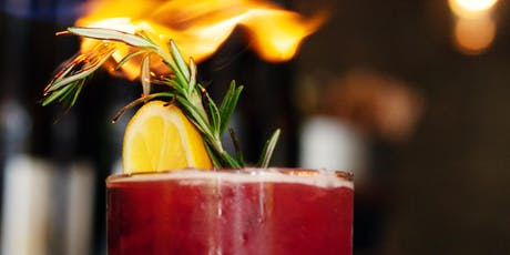 Mixology Courses:Infused Tea Cocktails tickets