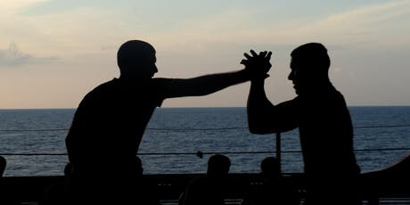 Self Defense and Control Defensive Training tickets