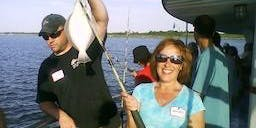 Long Island Singles Fishing Trip - All Ages Kids OK