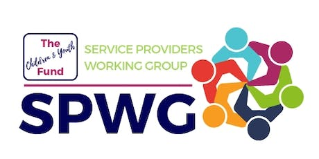 DCYF Service Providers Working Group Retreat tickets