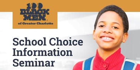 School Choice Information Seminar tickets