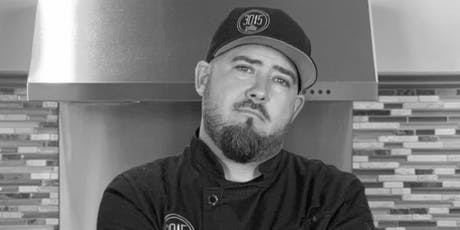 Collision Course Pop-Up featuring Chef Thomas Archer tickets