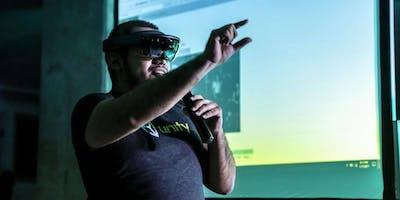 Transformación digital, el encuentro de la Realidad con la Realidad Virtual.