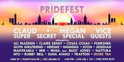 PrideFest 2019