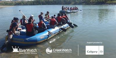 River Ambassador Eco-Float Trip - Calgary