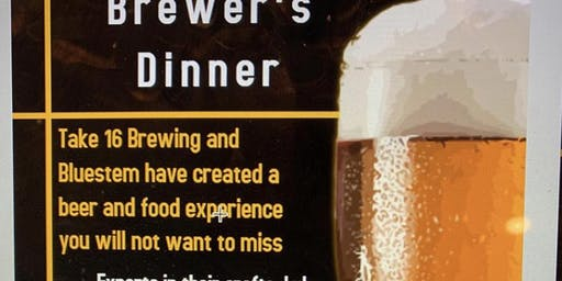 Brewers Dinner