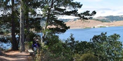 East Bay: Briones Reservoir Ramble