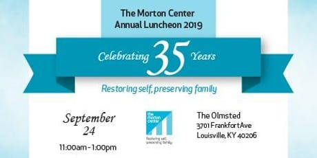 Annual Luncheon tickets